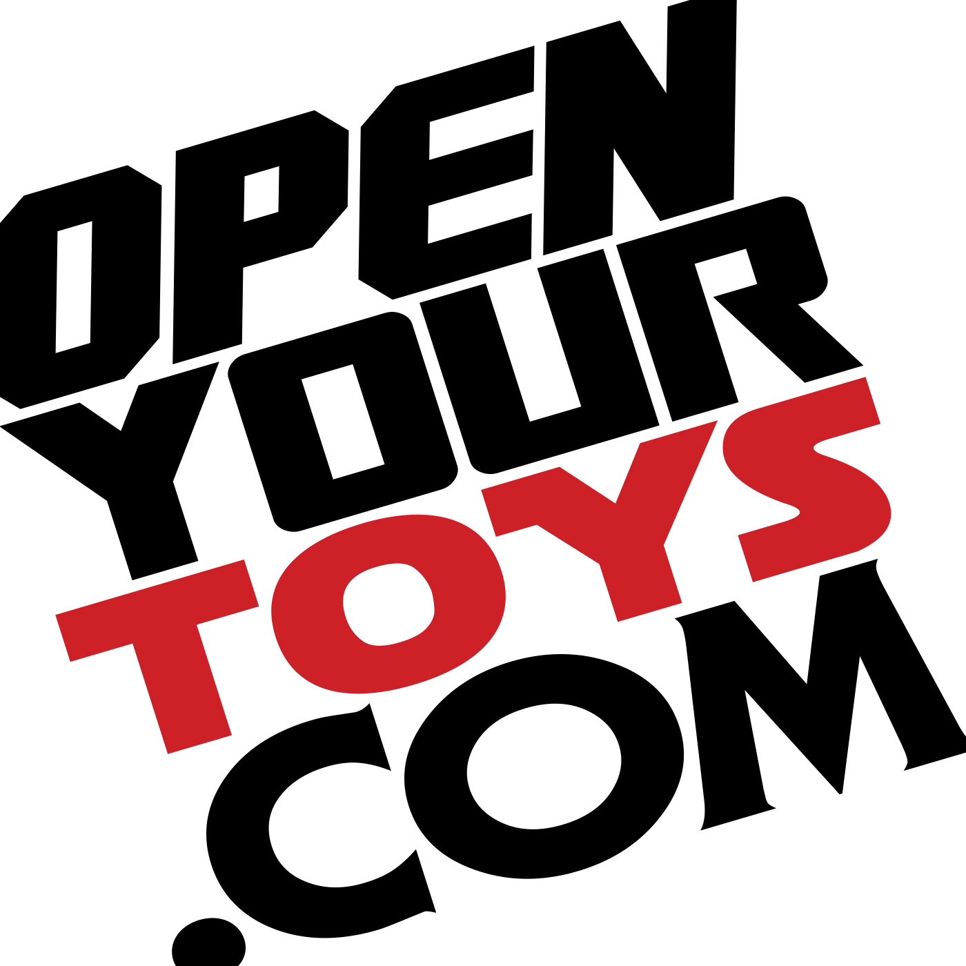 Open Your Toys Cast