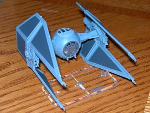 Revell Tie Interceptor