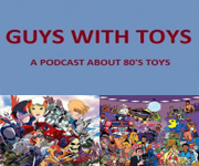 Guys with Toys Podcast