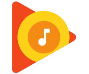 Subscribe to us on Google Play Music
