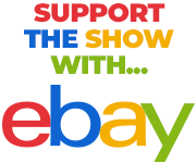 Support Us Through eBay